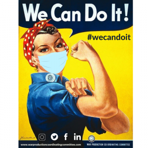 We Can Do It 2021